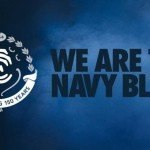 Tribute to the Carlton Navy Blues AFL Club