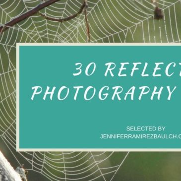 30 Reflective Photography Quotes